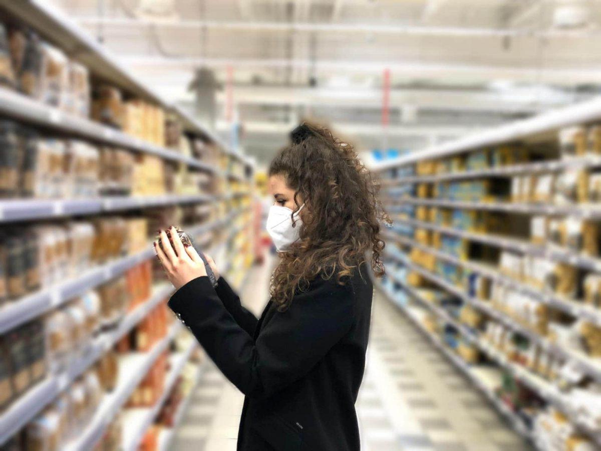 come leggere etichette nutrizionali