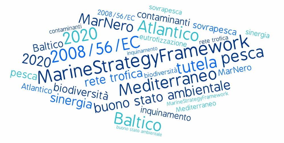marine strategy framework directive