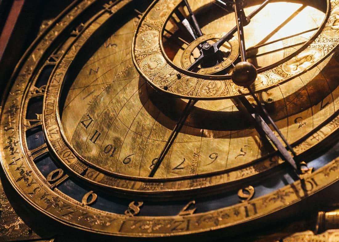 scoperte scientifiche sognate da Robert Boyle